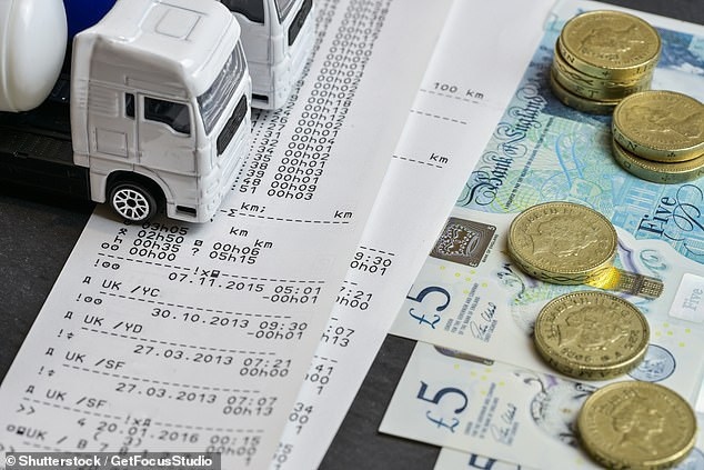 People are tempted to pay higher salaries and sign up bonuses when they sign up for training to become an HGV driver