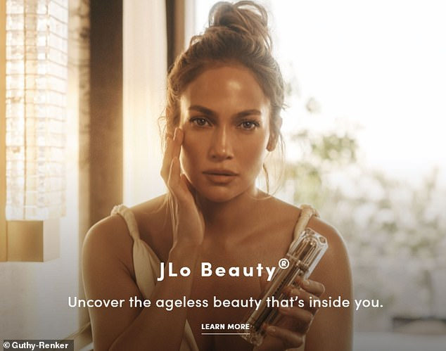 Jennifer Lopez, Jessica Simpson, Kelly Clarkson and Heidi Klum have earned millions of dollars with beauty product lines marketed by Guthy-Renker