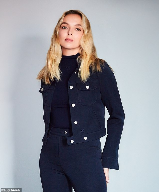 , Jodie Comer comes to the West End – playing a criminal barrister, The Habari News New York