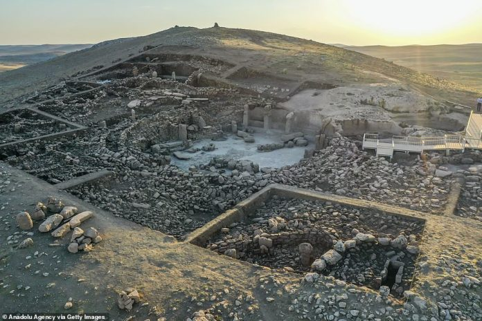 However, there is much that archaeologists are still trying to learn, not only about Göbekli Tepe but also with the excavations at Karahantepe.