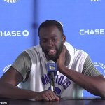 Warriors star Draymond Green says COVID-19 shot mandates are un-American and LeBron James agrees💥👩💥💥👩💥