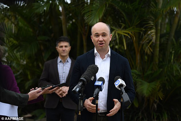 , Ex-PM John Howard throws his support behind Dominic Perrottet for NSW Premier, Nzuchi Times National News