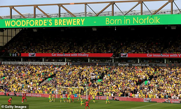 Over 130 Premier League players test positive for Covid, Norwich perform worst