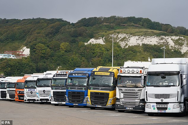 As the UK faces a shortage of around 100,000 HGV drivers, thousands of class C licence holders, including emergency vehicle drivers, have been sent letters urging them to become lorry drivers