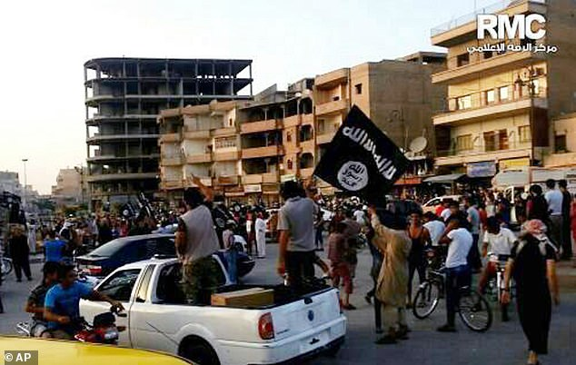 , Canadian who U.S. alleges is behind ISIS propaganda videos is brought to Virginia for prosecution, Nzuchi Times National News