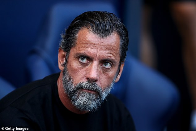 This continues the ridiculous nature of Watford appointments - Quique Sanchez Flores was sacked twice, his second spell lasted just two months