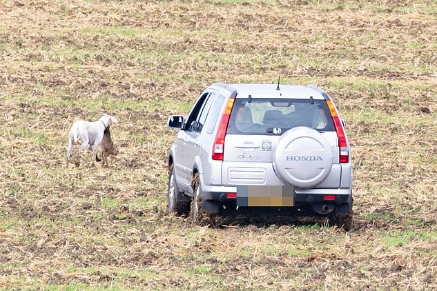 Cambridgeshire Police's Rural Crime Action Team are 'determined' to catch all culprits found operating in Cambridgeshire