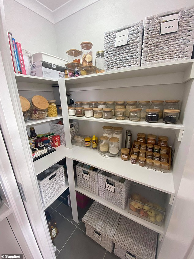 , Teacher shares five tips to help transform your cluttered pantry, Nzuchi Times National News