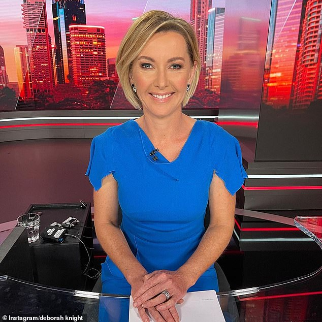 , Covid Australia TV star Deborah Knight trolled after mother-in-law dies despite double-vaccination, Nzuchi Times National News