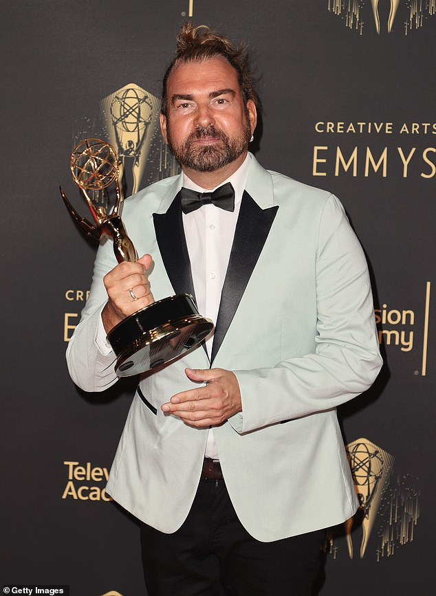 Bridgerton hair stylist Marc Pilcher has died just a month after winning an Emmy for best period hair styling