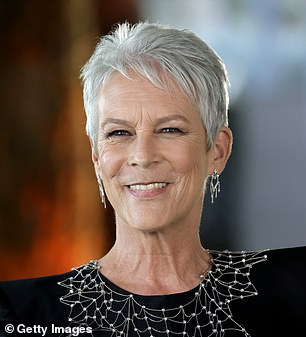 Similar?  Don thinks he's the same as Jamie Lee Curtis
