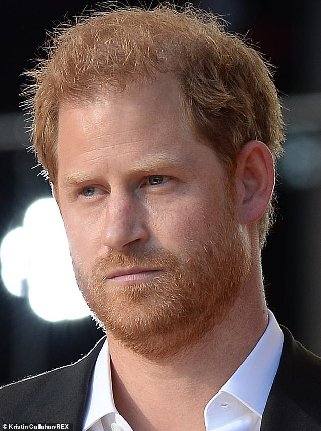 If Prince Harry isn't writing his resignation letter to Netflix at this very moment after the international release of the revolting Diana musical then he is a man devoid of morals