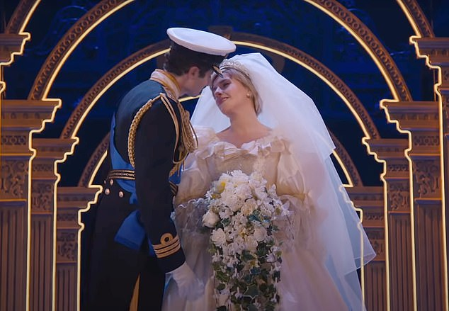Diana: The Musical is the most offensive and degrading portrayal of the late Princess of Wales in fiction since her death in 1997 – and in terms of accuracy it makes that other historically-derided Netflix series The Crown look like a royal encyclopaedia of truth