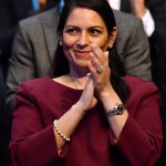 Priti Patel's plans Asbo blitz to bring eco mob to heel after XR and Insulate Britain protests 💥👩💥