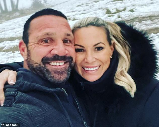 Robbie O'Davis is now considering contesting the severe penalty after receiving three negative Covid tests - which all people deemed close contacts have to complete before they leave isolation