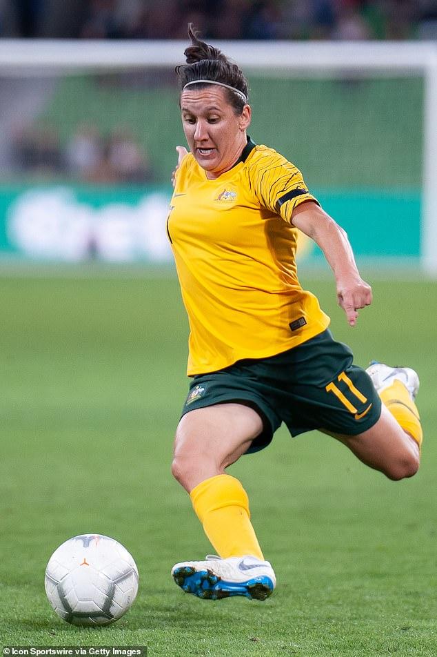 , Matildas legend unleashes explosive allegations about culture in Australian women's soccer, Nzuchi Times National News