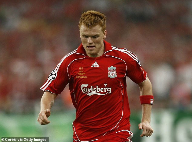 Former Liverpool star Riise wants fellow Norwegian Haaland to move to his former club