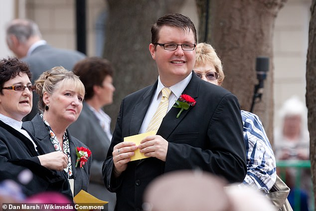 A proposition was brought forward by Deputy Jeremy Maçon (pictured) on behalf of the Equal Rights for Cats Group in 2019, leading to the vote being held on Tuesday