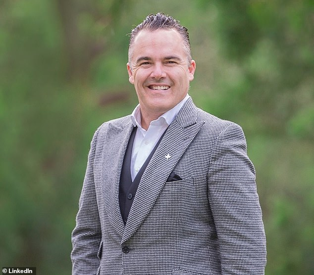 Matthew Scafidi (pictured) has been permanently stood down from his position as franchisee director of real estate agency Jellis Craig in the inner-city suburb of Mitcham