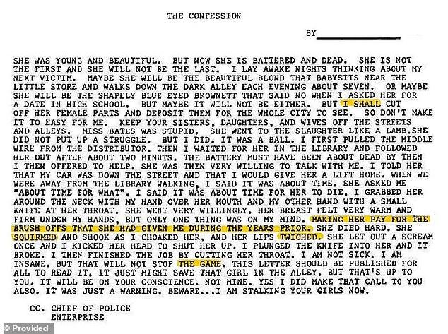 , FBI says Zodiac Killer case is still open, SF police refute identity revealed by sleuths, The Today News USA