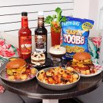 Sydney Darlinghurst: The Big Easy set to launch Tasty Toobs TLC burgers and 'Toob-Tots'💥👩💥💥👩💥
