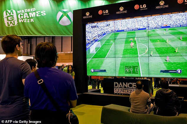 EA have produced annual editions of their popular FIFA series every year since 1993