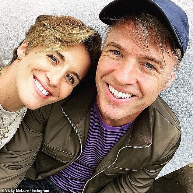 , Vicky McClure launches her own production company with boyfriend Jonny Owen, The Today News USA