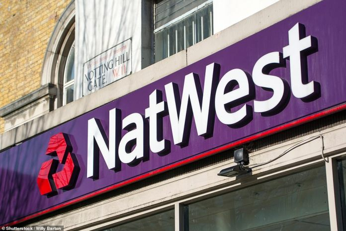 NatWest is facing a fine of up to £240million after admitting it failed to properly monitor £365million in Fowler Oldfield Limited accounts