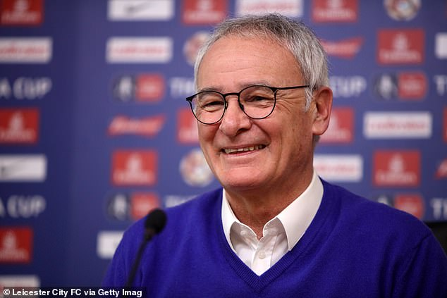 Claudio Ranieri, 69, became the 14th Watford manager in 10 years on Tuesday