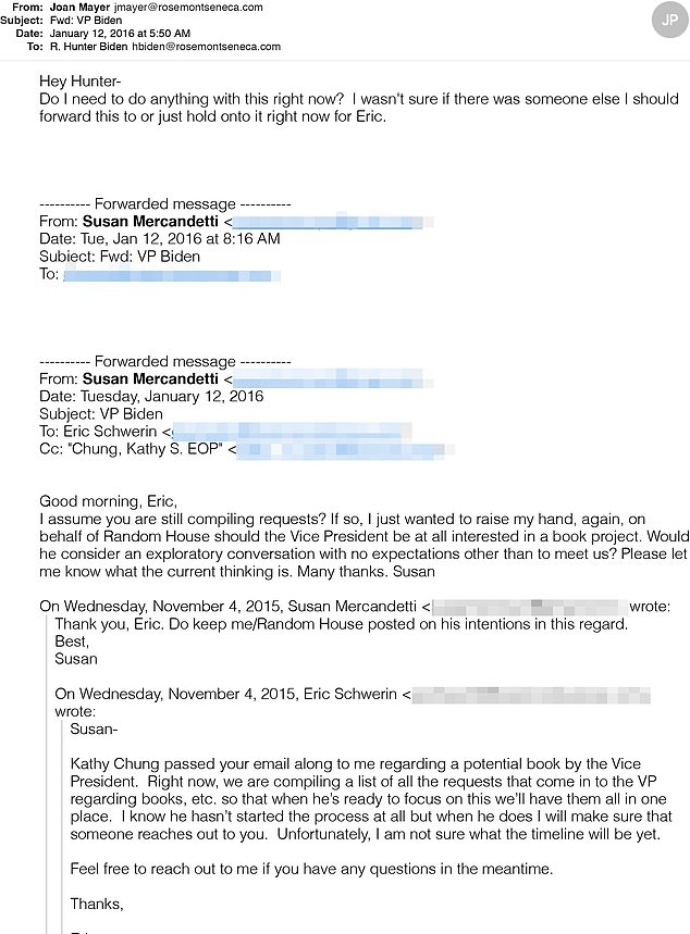 , Joe Biden and Hunter's shared bank accounts could make president target of FBI probe, The Today News USA