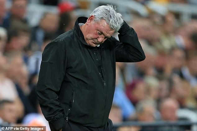 Podcast host Alex Hurst tells Sportsmail that they need to axe Steve Bruce as the manager