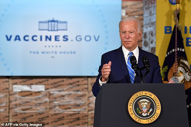 , Biden admits he called a nurse's desk to try and get his friend's partner into a Pennsylvania ER, The Today News USA