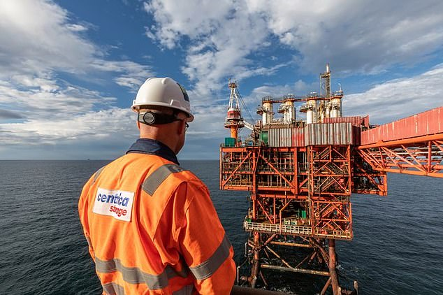 The UK has around 18 times less gas storage than European nations such as Italy, Germany and France, making the country extremely vulnerable to volatile prices