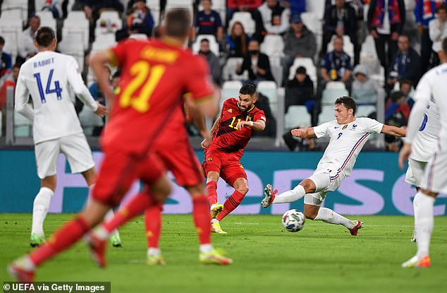 , Martinez admits his Belgium team were 'too emotional' as they surrendered a two-goal lead in defeat, The Today News USA