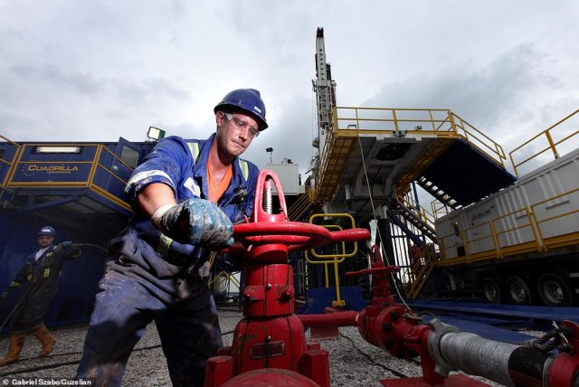 The Government halted fracking in England at the end of November 2019 after a series of confrontations between shale gas companies and local communities. Supporters claim there is enough shale gas in the UK to support the country's needs for decades