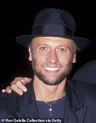 , Man who claims he's Bee Gee Maurice Gibb's lovechild says 'biological family' refuse to believe, The Today News USA