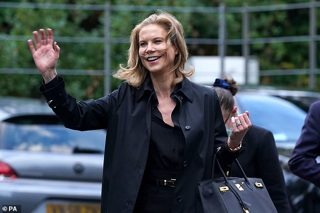 Amanda Staveley has pushed through the purchase of Newcastle United for £305m