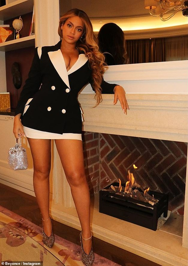 , Beyonce enjoys a day out in London with husband Jay-Z while he promotes The Harder They Fall, The Today News USA