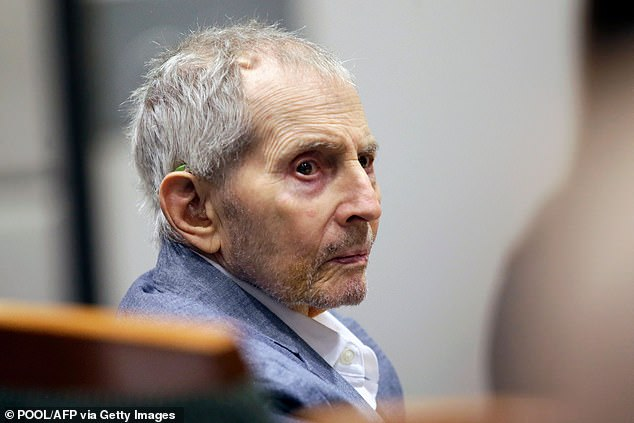 Robert Durst could soon face charges over the 1982 disappearance of his wife Kathie Durst as the Westchester District Attorney plans to convene a grand jury in the case