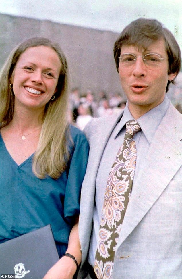 Sources said the Westchester District Attorney plans to convene a grand jury in the case and pursue charges against the convicted murderer almost four decades on from when Kathie was last seen alive. Kathie and Robert Durst pictured together