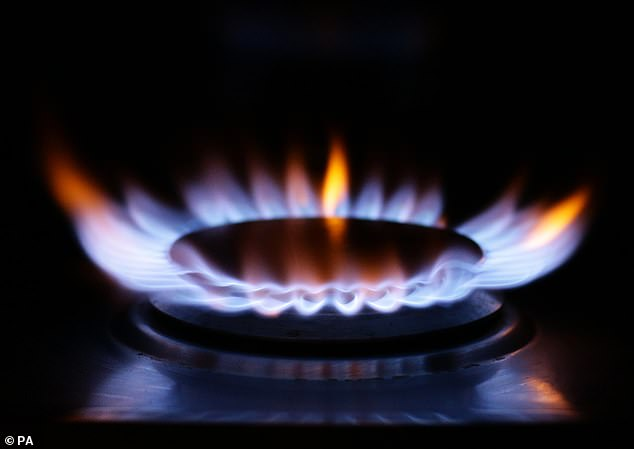 As the gas crisis escalated, industry analysts suggested that the current energy limit of £1,277 could rise to £800.