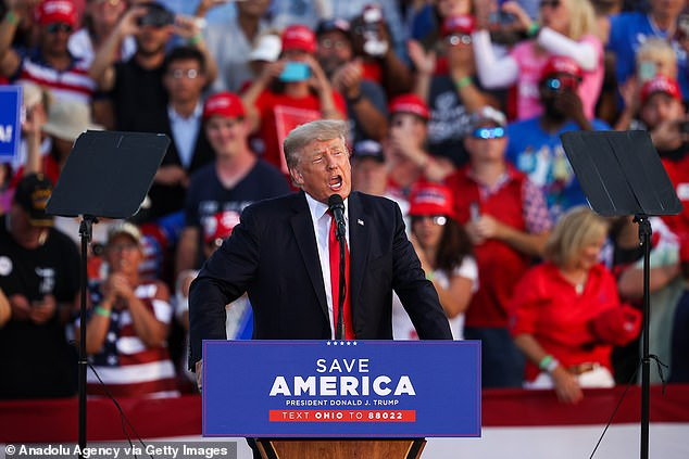 , Donald Trump heads to Iowa for campaign-style rally on Saturday, sending warning to GOP rivals, The Today News USA