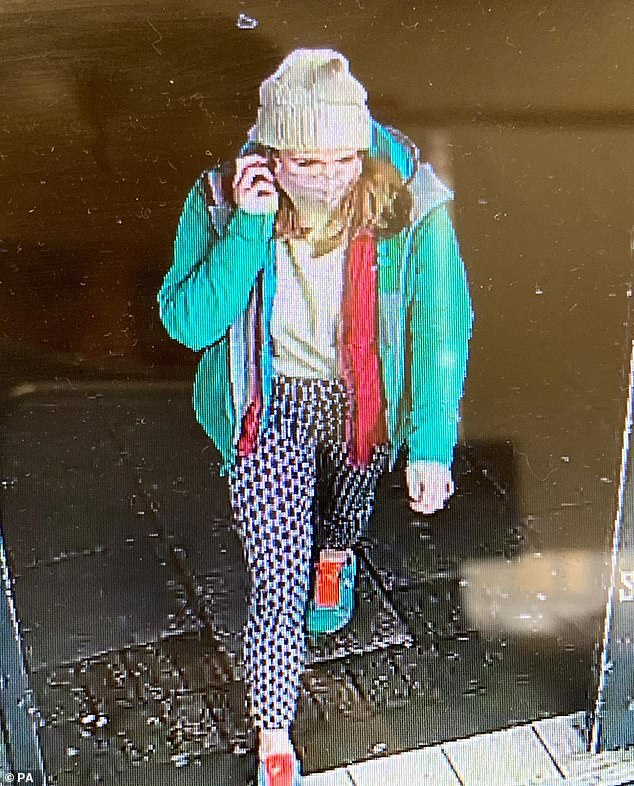 The new phone number is a response to the brutal murder of Sarah Everard who was raped and killed by a serving member of the Metropolitan Police