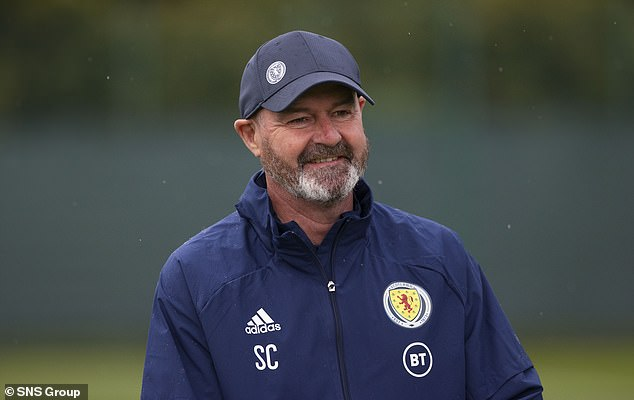 Victory for Steve Clarke's side will give them a huge boost in clinching a play-off place