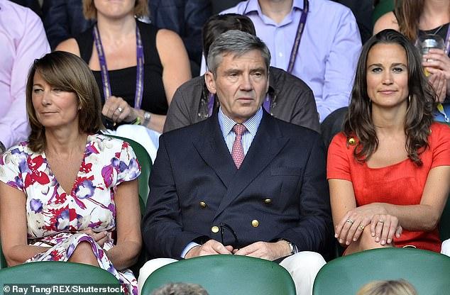 , EDEN CONFIDENTIAL: Kate Middleton's hush-hush TV pow wow, The Today News USA