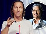 Matthew McConaughey reveals he is unsure about running for office as politics is a 'bag of rats'
