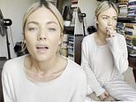 Sam Frost deletes her Instagram after breaking down while admitting she's NOT vaccinated