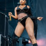 Megan Thee Stallion commands the stage during raunchy ACL Festival performance💥👩💥💥👩💥