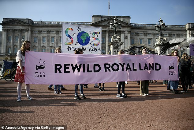 , 'Balaclava-clad thugs blow up Land Rover' outside BBC Springwatch presenter Chris Packham's home, The Today News USA