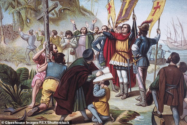 , Spanish sailors 'knew about America 150 years BEFORE Christopher Columbus discovered the continent', The Today News USA